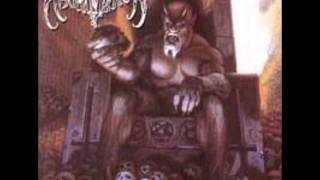 "Abomination ""Tunnel Of Damnation"" Album: Curses Of The Deadly Sin"