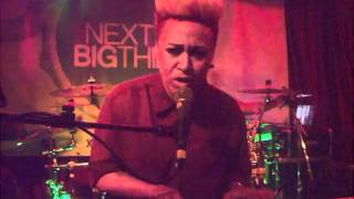 Emeli Sande HOPE @ Borderline