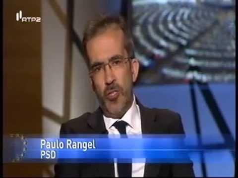 """Programa Eurodeputados RTP 07/02/2015: """"Política externa da UE"""""""
