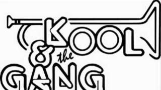 Kool And The Gang, Hollywood Swinging (With Lyrics)