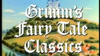 Grimms Fairy Tale Classics - Opening Theme