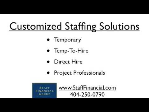 mp4 Staff Financial Group Inc, download Staff Financial Group Inc video klip Staff Financial Group Inc