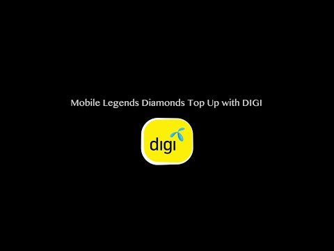 How to Make a Transaction in Codashop with Digi