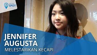 Wiki On The Spot - Jennifer Augusta, Milenial yang Ikut Melestarikan Budaya Alat Musik Chinese