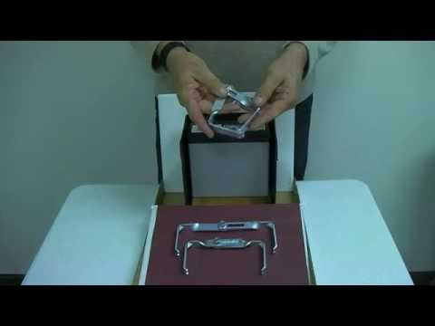 Small Battery Lift tool