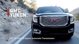 YouTube Video Qsyu9BH_d78 for Product GMC Yukon & Yukon XL SUV (5th Gen) by Company GMC (General Motors Truck Company) in Industry Cars