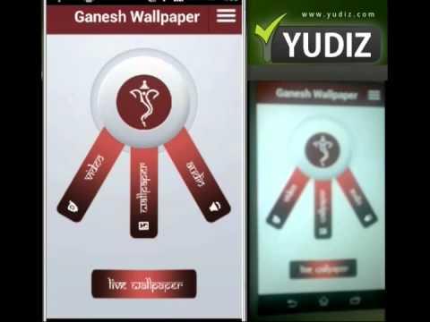 Video of Ganesh Mantra,Live & Wallpaper