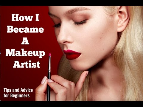 THUY TALKS || How To Become A Makeup ARTIST: My Story || Tips and Advice For Beginners