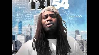 Fat Trel ft K Camp - These Niggas
