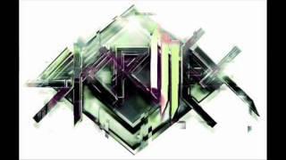 Benny Benassi - Cinema (skrillex remix) (lyrics)