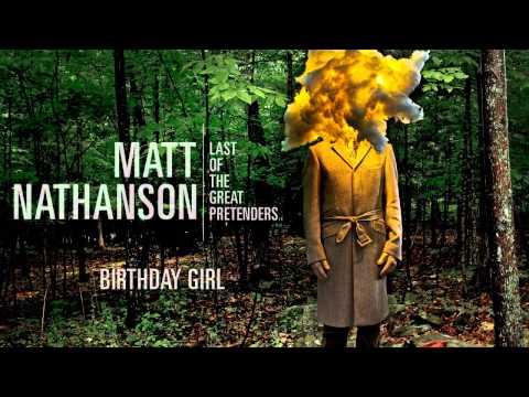 Música Birthday Girl