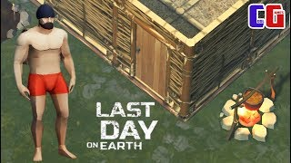 LAST DAY ON EARTH! Android game SURVIVAL Last Day on Earth Survival the BEGINNING