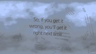 "Video thumbnail of ""Get It Right Next Time   Gerry Rafferty   Lyrics ☾☀"""