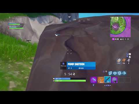 FORTNITE RUNE STONE GLITCH. BE IMMORTAL.