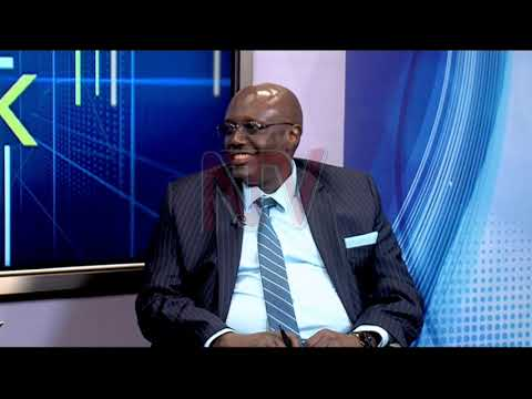 NTV THE LINK: Richard Kabonero explains the Uganda-Tanzania Business Forum