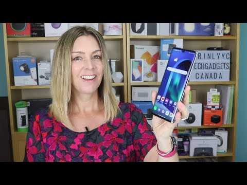 External Review Video Qt1gs61nDgs for LG VELVET Smartphone with LG Dual Screen