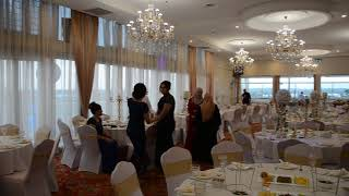 Lebanese Wedding Reception