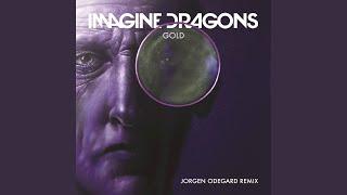 Gold (Jorgen Odegard Remix)
