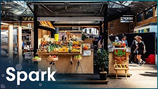 How To Keep Millions Of People Fed | How Cities Work | Spark
