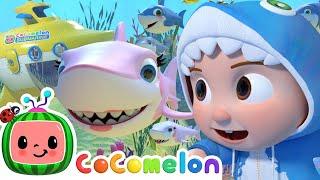 CoComelon Songs Live   Nursery Rhymes & Kids Songs