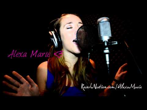 Carrie Underwood - Two Black Cadillacs - Alexa Marie Cover