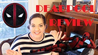 DEADPOOL | NO SPOILERS REVIEW