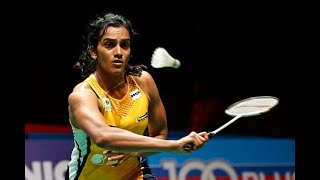PV Sindhu Backs Fellow Indians To Win Medals At Tokyo Olympics