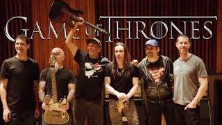 Game Of Thrones Theme Song | Custom Shop | Fender - Legendado e comentado