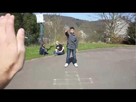 Handyvideo-Wettbewerb - Jugendworkshop Idar-Oberstein 2010
