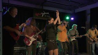 Soulbreakers ft Tátrai Tibor & Tóth János Rudolf * Stone ... / Muzikum 2015 # 4K UHD