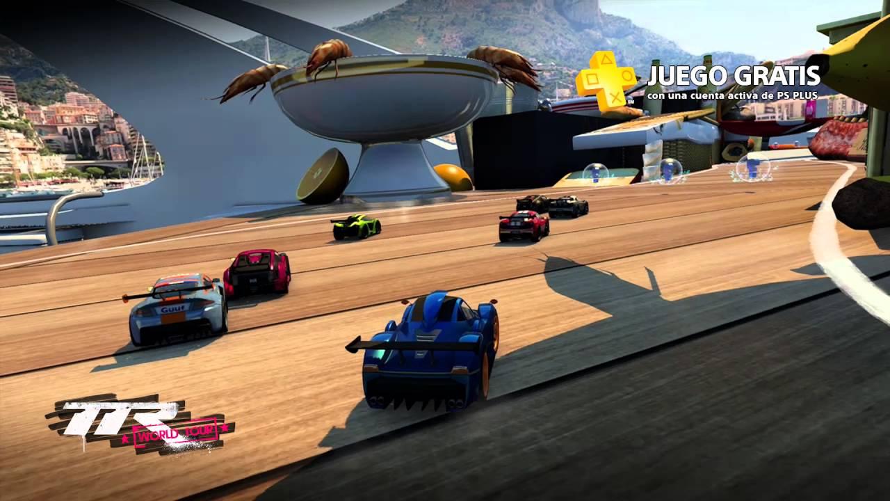 PlayStation Plus: Juegos Gratuitos de mayo 2016