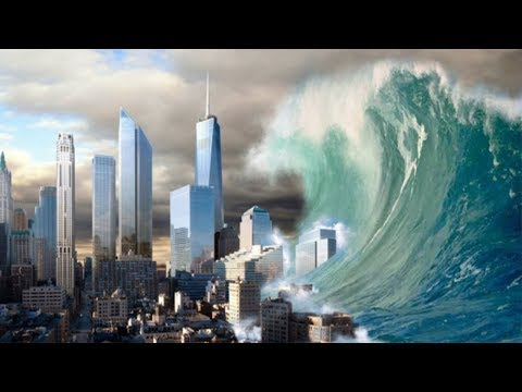 Ocean Current To Wreak Havoc On Earth Mp3