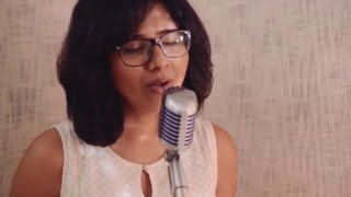 Love Medley by Shakthisree Gopalan