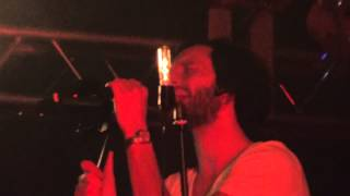 Apparat Band Live CANDIL DE LA CALLE