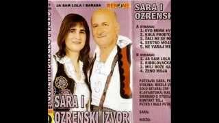 Sara i Ozrenski izvori Džaba mala ideš na Lončare