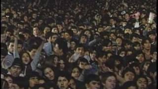 Vilma Palma e Vampiros - Travestis (en vivo Arequipa Agosto 1995)