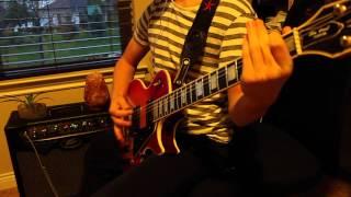 Matt King - Chunk! No, Captain Chunk! - Bipolar Mind - Guitar Cover
