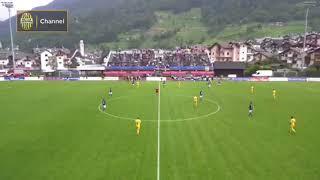 Sintesi, Hellas Verona-La Fiorita 8-0