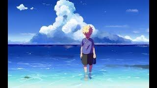 Gambar cover Nico Touches the Walls - Diver  (Lirik Indonesia) Naruto Shippuden Op 8