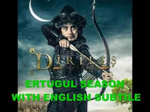 Ertugrul Season 5 Episode 27