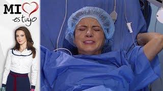¡Nacen Las Gemelas De Ana Y Fernando!   Final De Mi Corazón Es Tuyo - Televisa