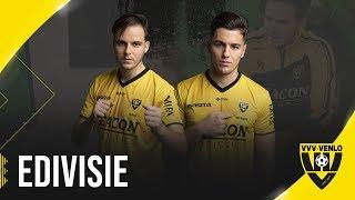 VVV ESPORTS | Samenvatting VVV-Venlo - Heracles Almelo (edivisie)