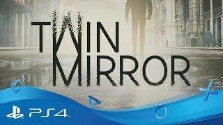 Twin Mirror - Trailer d