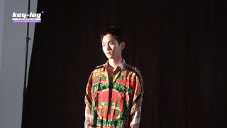 Key-log 〈 EP4. KEY just about to shine 〉