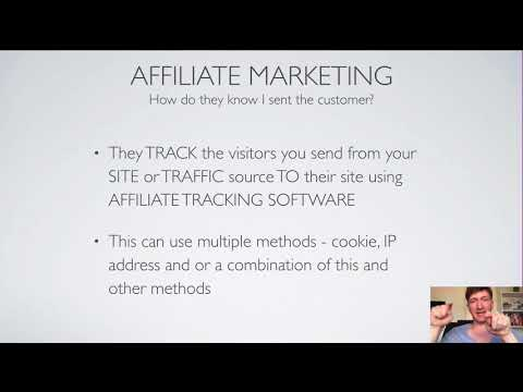 Affiliate Marketing For Beginners Full Course - Part 1 - YouTube