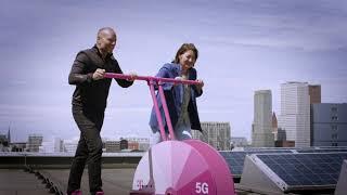 T-Mobile lanceert 5G-netwerk