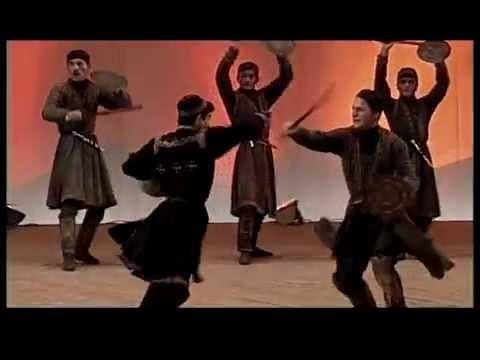 Концерт Балет Сухишвили в Харькове - 4