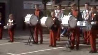 ViJoS Drum- en Showband Bussum Opendag/Muziekmarathon – 6