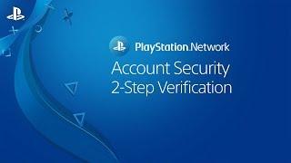 How do I set up 2-Step Verification on my account?