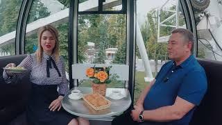 Высокие гости: Вячеслав Коробка